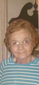 Olga Guzick Permon  September 27 1921  April 18 2019 (age 97)