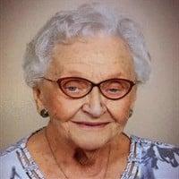 Rosalie Kooistra  January 31 1930  April 19 2019