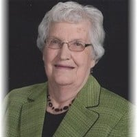 Stella Beltman  June 14 1932  April 18 2019