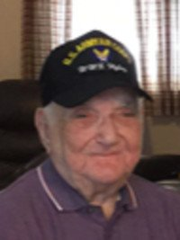 William F May  1921  2019 (age 98)
