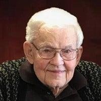 Willis Rollin Olson  September 3 1921  April 18 2019