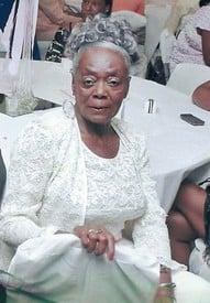 Beverly Ann Harris Brown  June 29 1938  April 18 2019 (age 80)