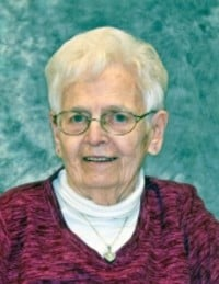 Doris Jean Childers  2019