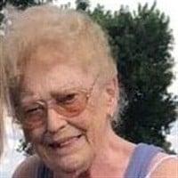 JoAnn Crumrine  October 14 1932  April 19 2019