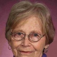 Lucille Sarah McWaters  May 15 1926  April 18 2019