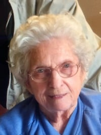 Mary E Conner Reynolds  November 9 1927  April 13 2019 (age 91)