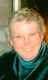 Alice Marie Calvert Supplee  November 15 1933  April 20 2019 (age 85)