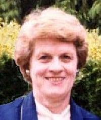 Anne Bretcko Kmetz  April 14 1924  April 18 2019 (age 95)