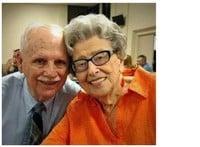 Carol Jean Wilson Gunterman  April 23 1937  April 21 2019