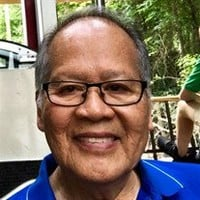 Dr Dante Nazareno Jocson  January 20 1940  April 13 2019