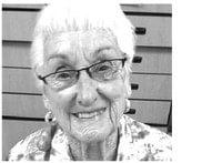 Janis Marie Daniels  September 02 1929  April 11 2019