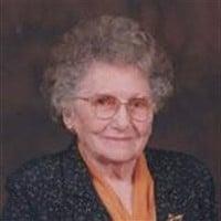 Lillian Rose Smith  October 12 1919  April 21 2019