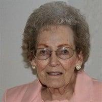 Norma Mae Gaston Reed  September 17 1925  April 19 2019