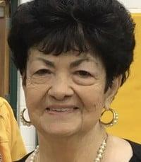 Vera Irene Perna Lonchar  Sunday April 21st 2019
