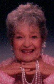 Barbara Harper Summers  June 5 1916  April 21 2019 (age 102)