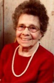 Eileene D Pitz Stefanko Ball  June 13 1926  April 20 2019 (age 92)