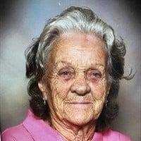 Ethie Ellen Bailey  May 29 1928  April 21 2019