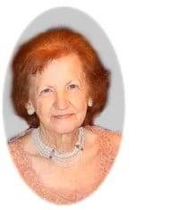 Everee Daphne Hamby  July 22 1933  April 22 2019