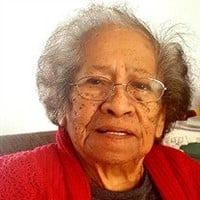Frances Lopez Medina  September 17 1923  April 11 2019
