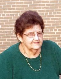 Gloria J Fulcer Norton  October 2 1944  April 21 2019 (age 74)