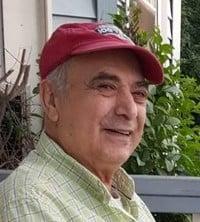 Hamid T Barakat  1944  2019 (age 74)