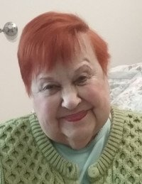 Iselle Beauregard RN  January 31 1940  April 16 2019 (age 79)