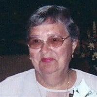 Joyce  Holmes  October 23 1932  April 20 2019