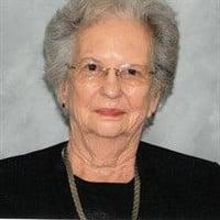 Lila Sue Speir  July 14 1930  April 22 2019