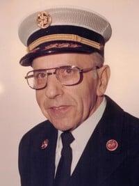 Louis R Morrette  May 11 1928  April 20 2019 (age 90)