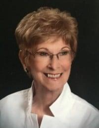 Patricia A Kirchmann  2019