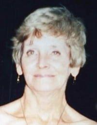 Patricia Pat Elaine Marreel  2019
