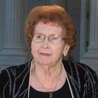 Philomena Hayes  November 22 1930  April 19 2019