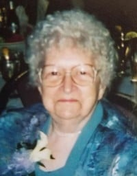 Dorothy Pauline Ramsey  July 26 1930  April 23 2019 (age 88)
