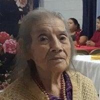 Elisa Chapa  July 2 1920  April 22 2019