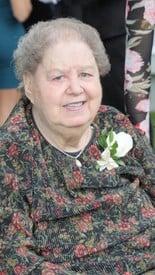 Esther H Robichaud Soucie  December 31 1934  April 20 2019 (age 84)