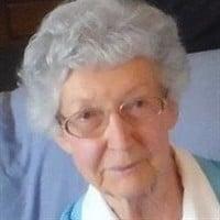 Esther Nelson  November 12 1921  April 23 2019