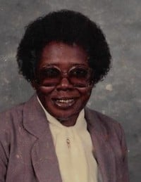 Ethel Mae Simmons  February 28 1938  April 14 2019 (age 81)