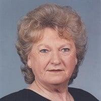 Faye Poarch Warlick  June 25 1937  April 22 2019