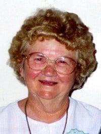 Frances E Dolly Williams  February 10 1924  April 19 2019 (age 95)