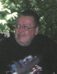 John Eugene Roe  August 4 1944  April 13 2019 (age 74)