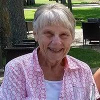 Judith  Nygaard  August 17 1944  April 22 2019