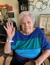 Louise Sylvia Gladkowski December 5 1929 April 9 2019, death