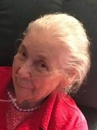 Lura J Logston  May 23 1935  April 22 2019 (age 83)