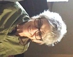 Maureen Koller Wylie  May 4 1947  April 22 2019 (age 71)
