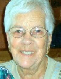 Maxine K Bush  April 16 1926  April 22 2019 (age 93)