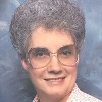 Mildred B Moore  February 4 1935  April 22 2019