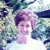 Nelda C Fuller  February 20 1935  April 20 2019