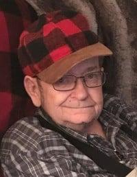 Orrin Shorty Anderson  September 19 1941  April 22 2019 (age 77)