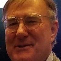Ronald Clifford Allen  May 2 1955  April 19 2019