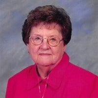 Rutha Mae Behan Riley  February 8 1926  April 20 2019